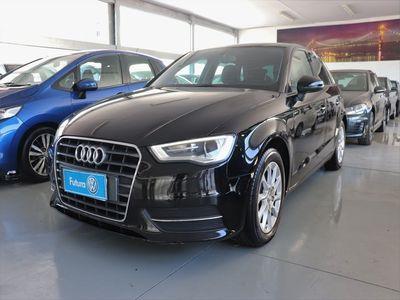 Audi A3 Sportback 1.4 TFSI  2014}