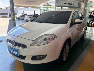 Fiat Bravo Essence 1.8 16V (Flex) 2013}