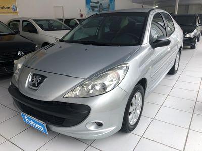 Peugeot 207 207 Passion XR 1.4 8V (flex) 2010}