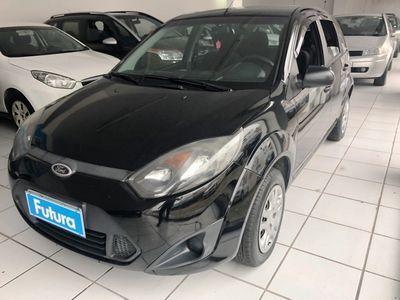 Ford Fiesta 1.0 (Flex) 2012}
