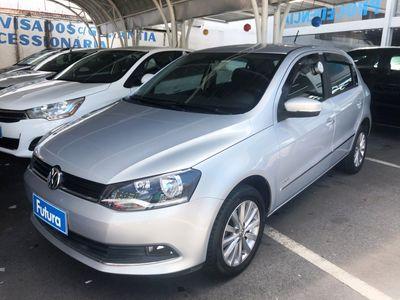 Volkswagen Gol Novo  Power 1.6 I-Motion (Flex) 2013}