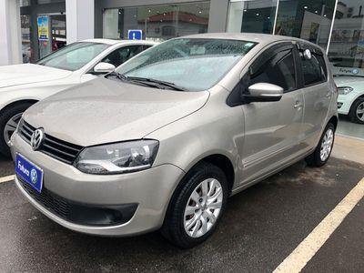 Volkswagen Fox 1.6 8V I-Motion (Flex) 2013}
