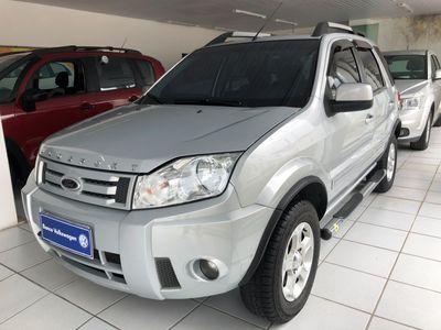 Ford Ecosport XLT 2.0 16V (Aut) 2011}