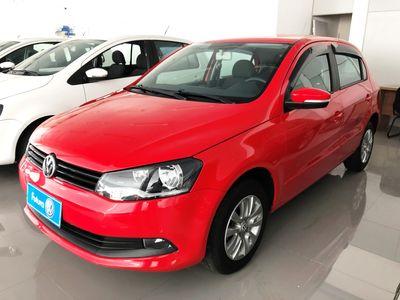 Volkswagen Gol Novo  1.6 (Flex) 2013}