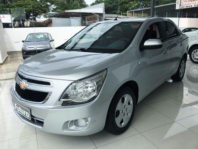 Chevrolet Cobalt LT 1.8 8V (Flex) 2014}