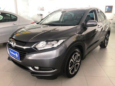 Honda HR-V EX 1.8l 16V i-VTEC (Flex) (Auto) 2018}