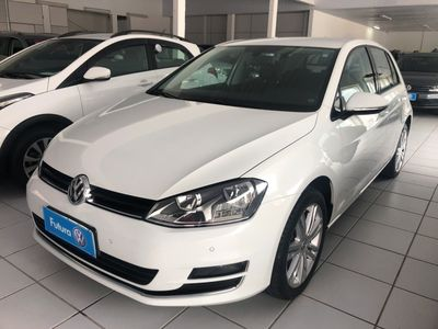 Volkswagen Golf Highline 1.4 (Aut) 2016}