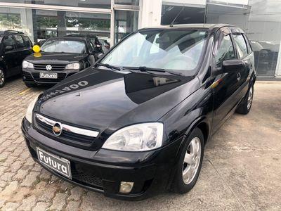 Chevrolet Corsa Premium 1.4 (Flex) 2010}