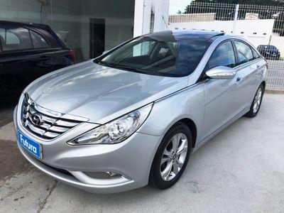 Hyundai Azera GLS 3.0L V6 (Aut) 2012}