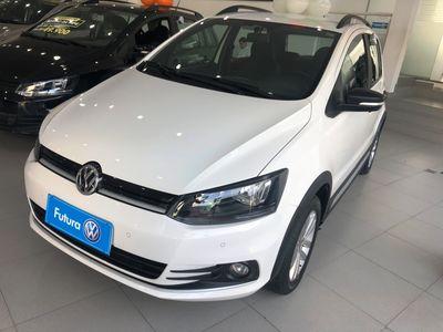 Volkswagen Fox Track 1.0  2017}