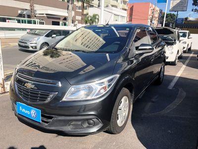 Chevrolet Prisma 1.0 MPFI LT 8V 2016}
