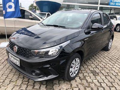 Fiat Argo Drive 1.0 (Flex) 2018}