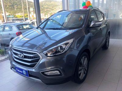 Hyundai ix35 2.0 GLS 2015}