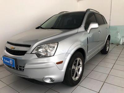 Chevrolet Captiva Sport 3.0 V6 4x4 2012}