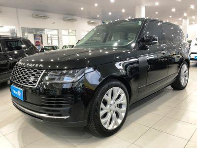 Land Rover Range Rover Vogue SE 4.4 V8 2018}