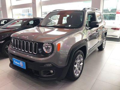 Jeep Renegade 1.8 Sport 2018}