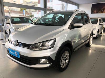 Volkswagen CrossFox 1.6 I-Motion 2017}