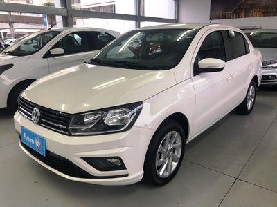 Volkswagen Voyage 1.6 MSI Total Flex 2018}