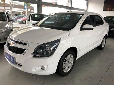 Chevrolet Cobalt LTZ 1.8 8V (Aut) (Flex) 2015}