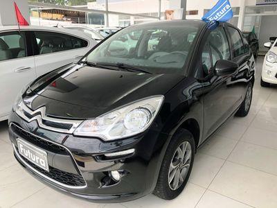 Citroën C3 1.2 PURETECH TENDANCE 2018}