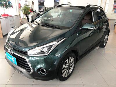Hyundai HB20X Premium 1.6 AT 2017}