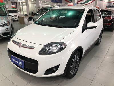Fiat Palio Sporting 1.6 (Flex) 2017}