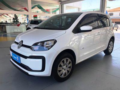 Volkswagen up! take up! 1.0 2018}