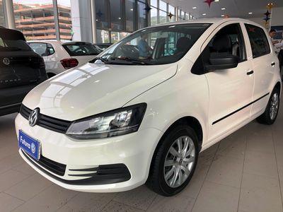 Volkswagen Fox Trendline 1.6 2015}