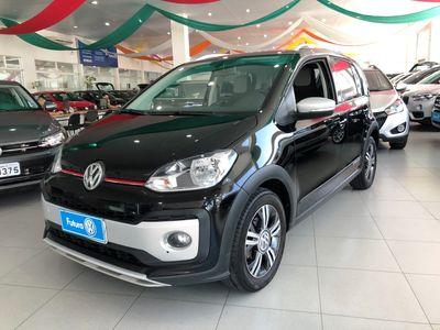 Volkswagen up! cross up! 1.0 TSI 2018}