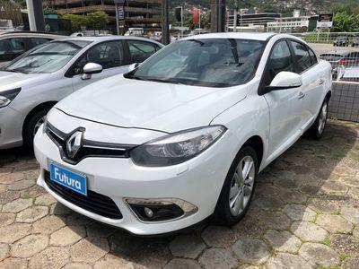 Renault Fluence Privilège 2.0 2015}