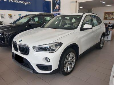 BMW X1 2.0 sDrive20i (Aut) 2019}