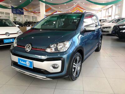 Volkswagen Cross Up! 1.0 TSI  12V 2019}