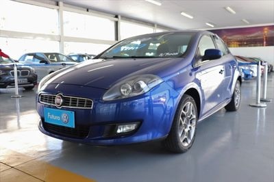 Fiat Bravo Essence 1.8 16V Dualogic (Flex) 2014}