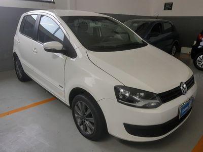Volkswagen Fox 1.6 VHT Prime (Flex) 2014}