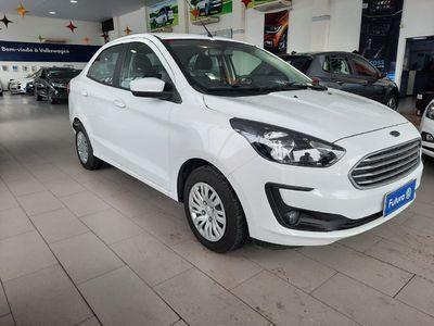 Ford Ka Sedan SE 1.0 2020}
