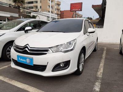 Citroën C4 Lounge 1.6 THP FEEL 2018}