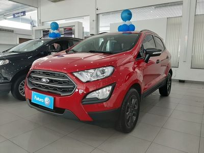 Ford Ecosport FreeStyle 1.5 (Automático) 2020}