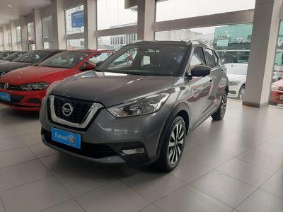 Nissan Kicks 1.6 16V SL 2017}