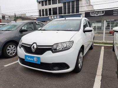 Renault Logan Expression 1.0 12v SCe 2019}