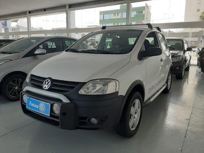 Volkswagen Fox 1.0 MI 2006}
