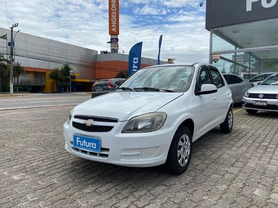 Chevrolet Celta  LT 1.0 2014}