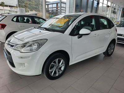 Citroën C3 1.5 Exclusive 2016}