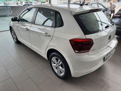 Volkswagen Polo 1.0 MPI 2018}
