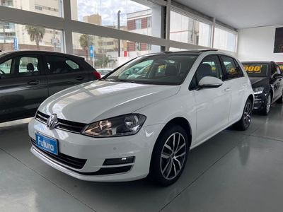 Volkswagen Golf 1.4 TSi BlueMotion Technology Highline 2015}