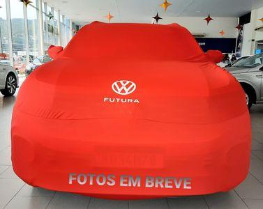Volkswagen Voyage Trend 1.6 (Flex) 2010}