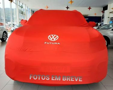 Volkswagen Polo Highline 1.0 200 TSI 2019}