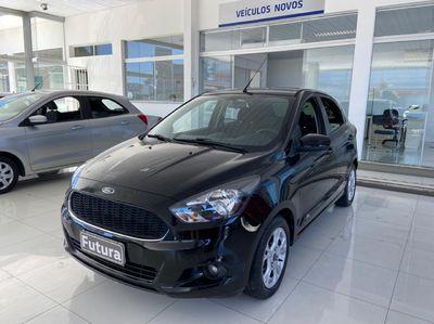 Ford Ka SEL 1.0 2017}