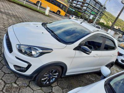 Ford Ka SE 1.5 2019}