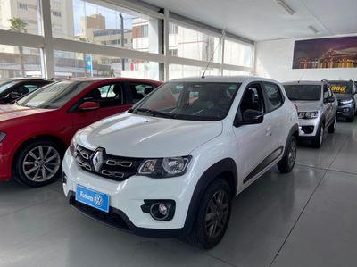 Renault KWID Intense 1.0 2019}