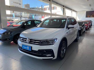 Volkswagen Tiguan Allspace R-Line 350 TSI 2020}